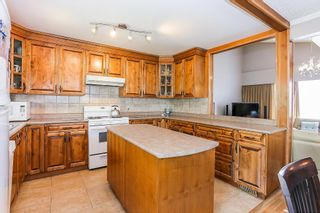Photo 7: 589 THOMPSON Avenue in Coquitlam: Coquitlam West House for sale : MLS®# R2184128