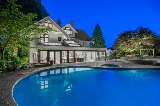 Photo 5: 1188 WOLFE Avenue in Vancouver: Shaughnessy House for sale (Vancouver West)  : MLS®# R2599917