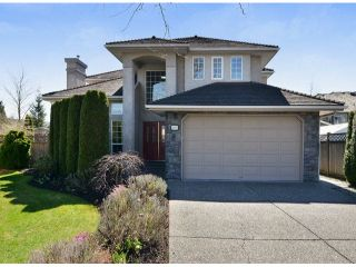"""Photo 1: 22370 47A Avenue in Langley: Murrayville House for sale in """"Upper Murrayville"""" : MLS®# F1407646"""