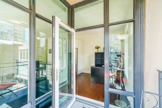 """Photo 12: 709 888 HOMER Street in Vancouver: Downtown VW Condo for sale in """"The Beasley"""" (Vancouver West)  : MLS®# R2592227"""