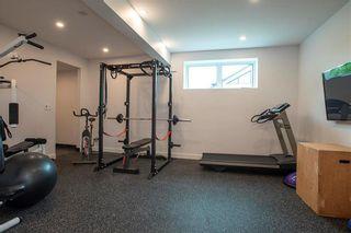 Photo 47: 1300 Liberty Street in Winnipeg: Charleswood Residential for sale (1N)  : MLS®# 202114180