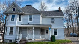 Photo 1: 5 Beech Street in Trenton: 107-Trenton,Westville,Pictou Multi-Family for sale (Northern Region)  : MLS®# 202110270