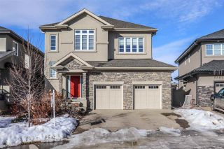 Main Photo: 2312 WARRY Court in Edmonton: Zone 56 House for sale : MLS®# E4230219