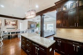 """Photo 7: 21137 80A Avenue in Langley: Willoughby Heights House for sale in """"YORKSON SOUTH"""" : MLS®# R2563636"""