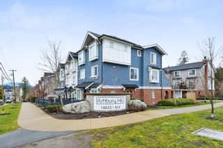 """Photo 19: 153 14833 61 Avenue in Surrey: Sullivan Station Townhouse for sale in """"ASHBURY HILL"""" : MLS®# R2234693"""