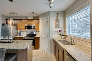 Photo 14: 296 Cranston Road SE in Calgary: Cranston Row/Townhouse for sale : MLS®# A1074027