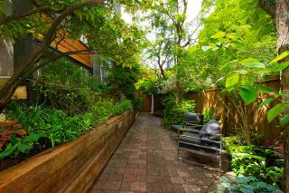"""Photo 26: 106 655 W 13TH Avenue in Vancouver: Fairview VW Condo for sale in """"TIFFANY MANSION"""" (Vancouver West)  : MLS®# R2465247"""