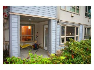 """Photo 8: 107 7326 ANTRIM Avenue in Burnaby: Metrotown Condo for sale in """"SOVEREIGN MANOR"""" (Burnaby South)  : MLS®# V857785"""
