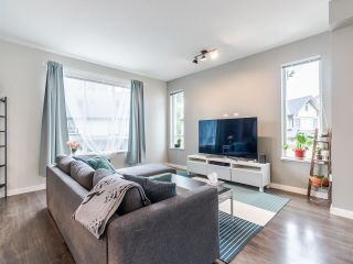 """Photo 6: 119 30930 WESTRIDGE Place in Abbotsford: Abbotsford West Townhouse for sale in """"Bristol Heights by Polygon"""" : MLS®# R2589697"""