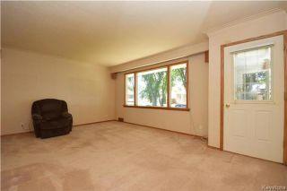Photo 2: 473 Roberta Avenue in Winnipeg: East Kildonan Residential for sale (3D)  : MLS®# 1720937