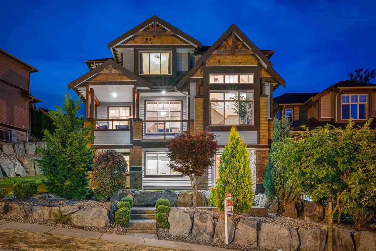 """Main Photo: 22868 137 Avenue in Maple Ridge: Silver Valley House for sale in """"SILVER VALLEY"""" : MLS®# R2534850"""