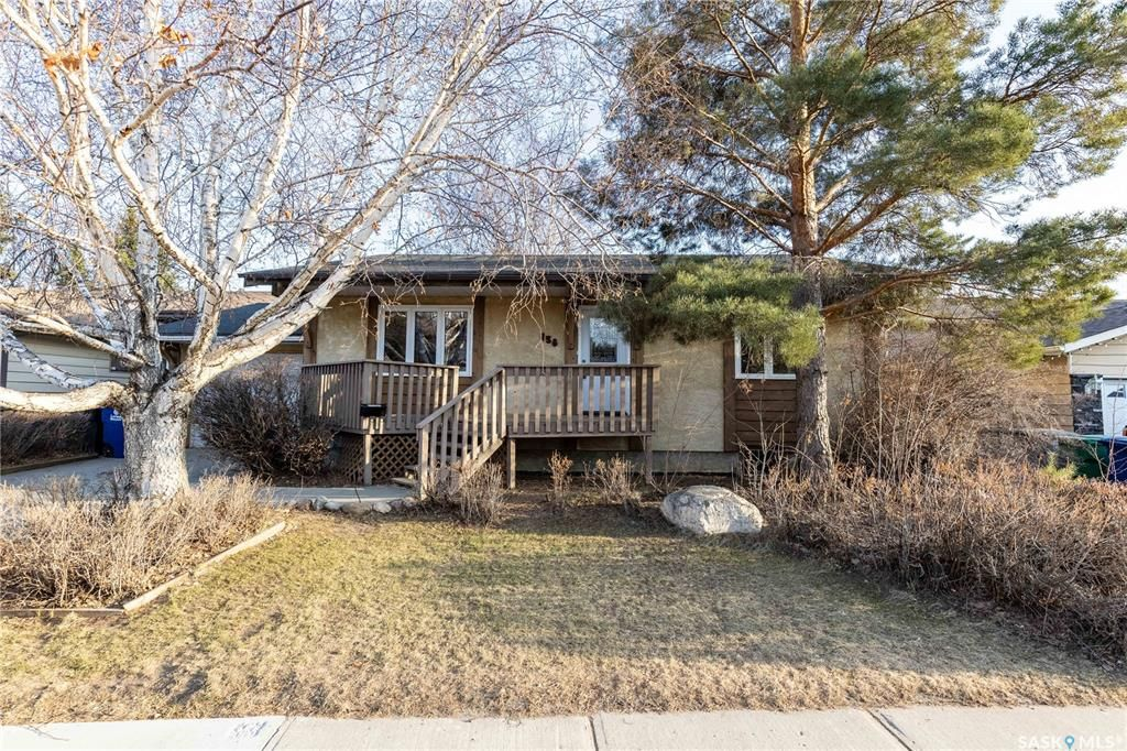 Main Photo: 158 Costigan Road in Saskatoon: Lakeview SA Residential for sale : MLS®# SK851699