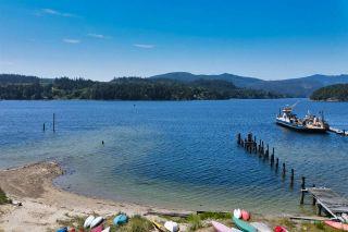 Photo 5: 5986 BEACHGATE LANE in Sechelt: Sechelt District Townhouse for sale (Sunshine Coast)  : MLS®# R2470773