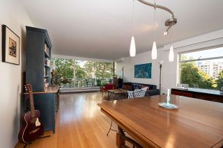 "Main Photo: 501 1960 ROBSON Street in Vancouver: West End VW Condo for sale in ""Lagoon Terrace"" (Vancouver West)  : MLS®# R2528617"