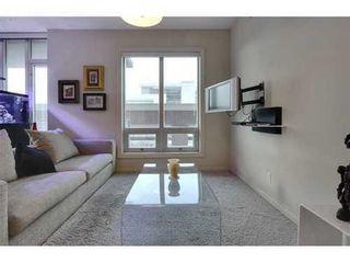 Photo 6: 310 1 Street SE in Calgary: Single Level Apartment for sale : MLS®# C3548056