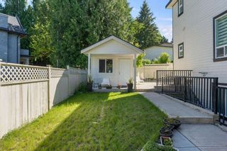 Photo 39: 7858 SUNCREST Drive in Surrey: East Newton House for sale : MLS®# R2584749