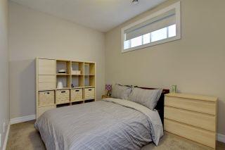 Photo 18: Windermere in Edmonton: Zone 56 House Half Duplex for sale