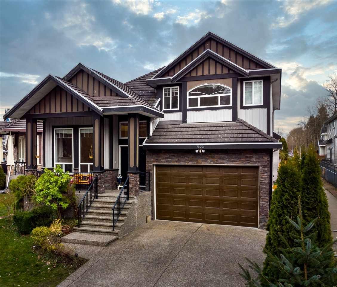 Main Photo: 7802 146 Street in Surrey: East Newton House for sale : MLS®# R2554756