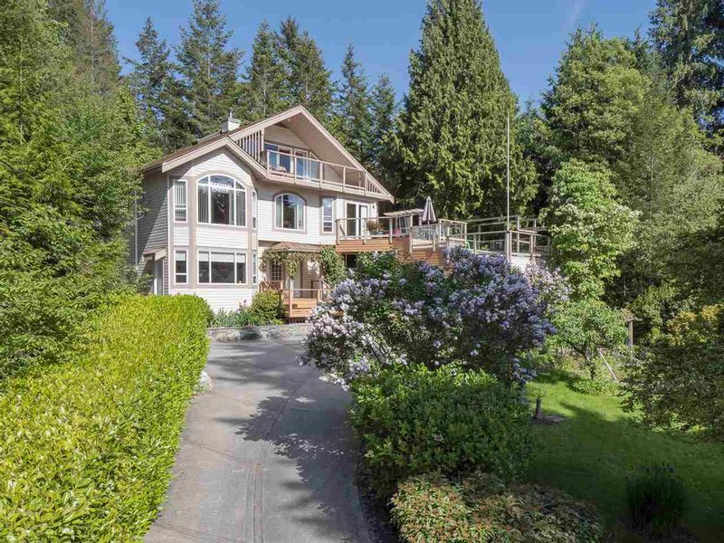 FEATURED LISTING: 5682 RUTHERFORD Road Halfmoon Bay