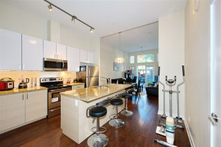 """Photo 11: 102 3688 INVERNESS Street in Vancouver: Knight Condo for sale in """"Charm"""" (Vancouver East)  : MLS®# R2488351"""