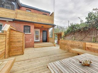 Photo 33: 70 Indian Road in Toronto: High Park-Swansea House (3-Storey) for sale (Toronto W01)  : MLS®# W5231966