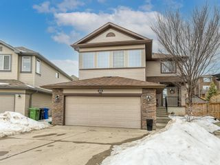 Photo 1: 45 Tuscany Valley Hill NW in Calgary: Tuscany Detached for sale : MLS®# A1077042