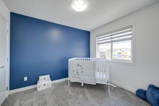 Photo 17: 628 MERLIN Landing in Edmonton: Zone 59 House Half Duplex for sale : MLS®# E4265914