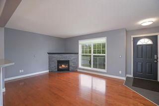 Photo 3: 37 West Springs Gate SW in Calgary: West Springs Semi Detached for sale : MLS®# A1119140