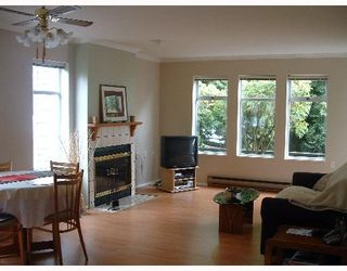 "Photo 2: 5335 HASTINGS Street in Burnaby: Capitol Hill BN Condo for sale in ""THE TERRACE"" (Burnaby North)  : MLS®# V625354"