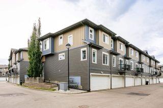 Photo 27: 70 1030 CHAPPELLE Boulevard in Edmonton: Zone 55 Townhouse for sale : MLS®# E4262556