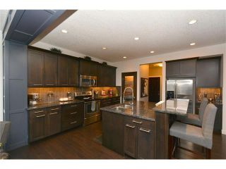 Photo 6: 12 SAGE MEADOWS Circle NW in Calgary: Sage Hill House for sale : MLS®# C4053039