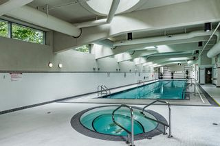 """Photo 25: 602 633 ABBOTT Street in Vancouver: Downtown VW Condo for sale in """"ESPANA - TOWER C"""" (Vancouver West)  : MLS®# R2599395"""