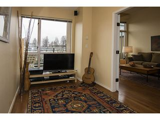 Photo 7: # 457 2175 SALAL DR in Vancouver: Kitsilano Condo for sale (Vancouver West)  : MLS®# V1105933