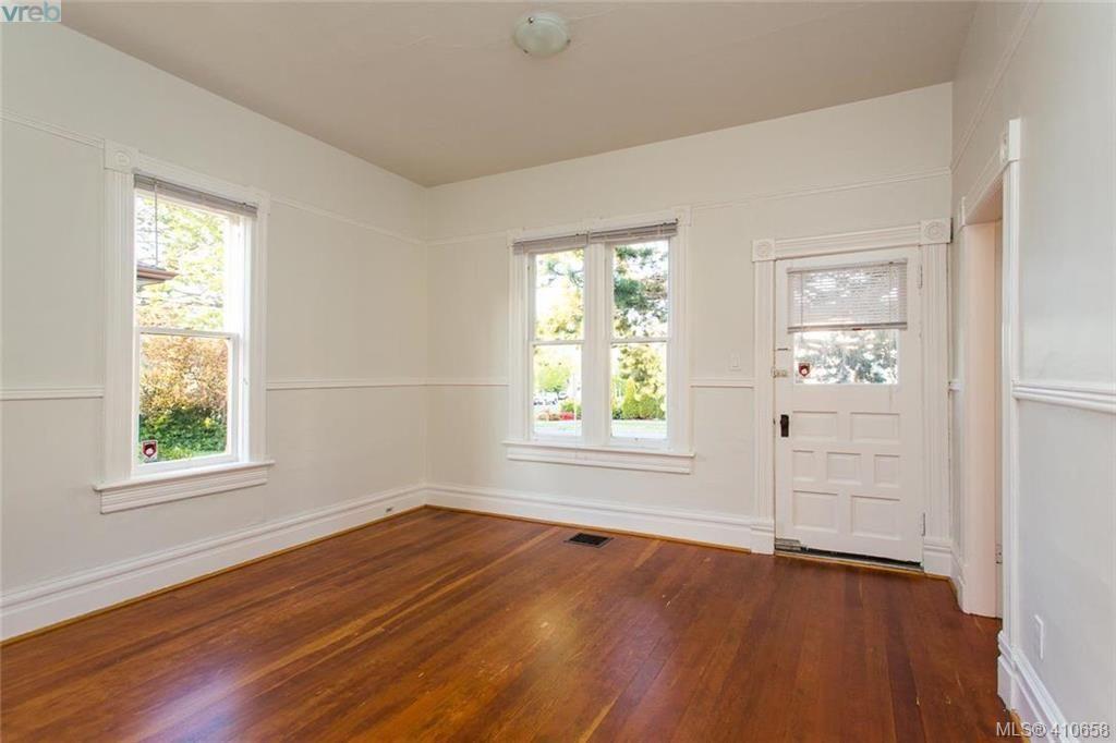 Photo 13: Photos: 2440 Richmond Rd in VICTORIA: Vi Jubilee House for sale (Victoria)  : MLS®# 814027