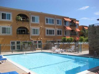 Photo 4: PACIFIC BEACH Condo for sale : 1 bedrooms : 860 Turquoise St #131