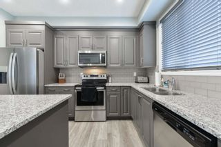 Photo 17: 136 16903 68 Street NW in Edmonton: Zone 28 Townhouse for sale : MLS®# E4249686