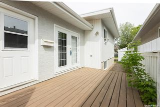 Photo 33: 3303 14th Street East in Saskatoon: West College Park Residential for sale : MLS®# SK858665