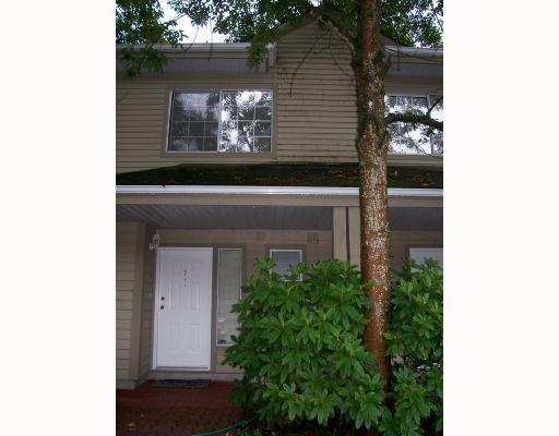 Main Photo: : House for sale : MLS®# V761636