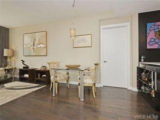 Photo 6: 505 999 Burdett Ave in VICTORIA: Vi Downtown Condo for sale (Victoria)  : MLS®# 699443