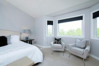 Photo 21: 32 Prominence Park SW in Calgary: Patterson Row/Townhouse for sale : MLS®# A1112438