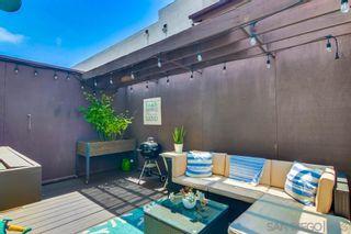 Photo 16: POINT LOMA Condo for sale : 2 bedrooms : 2282 Caminito Pajarito #155 in San Diego