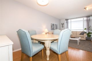 """Photo 4: 203 3148 ST JOHNS Street in Port Moody: Port Moody Centre Condo for sale in """"SONRISA"""" : MLS®# R2137553"""