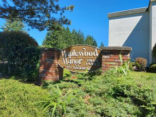 Photo 2: 302A 178 Back Rd in : CV Courtenay East Condo for sale (Comox Valley)  : MLS®# 878753