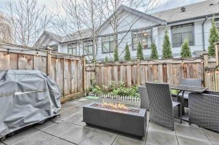 """Photo 4: 5 5048 SAVILE Row in Burnaby: Burnaby Lake Townhouse for sale in """"SAVILLE ROW"""" (Burnaby South)  : MLS®# R2521057"""