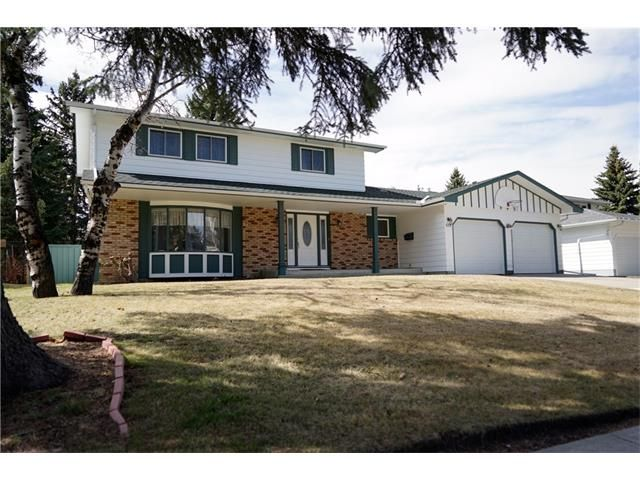 FEATURED LISTING: 655 WILDERNESS Drive Southeast Calgary