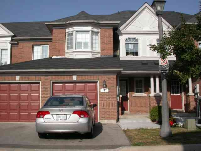 Main Photo: 8 190 W Harding Boulevard in Richmond Hill: Condo for sale : MLS®# N1196925