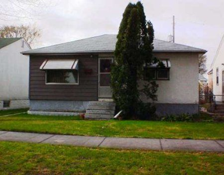 Main Photo: 401 Woodward Avenue: Residential for sale (Fort Rouge)  : MLS®# 2506492