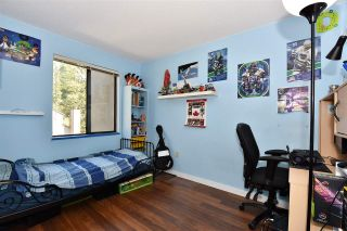 Photo 14: 8561 WOODRIDGE PLACE in Burnaby: Forest Hills BN Townhouse for sale (Burnaby North)  : MLS®# R2262331