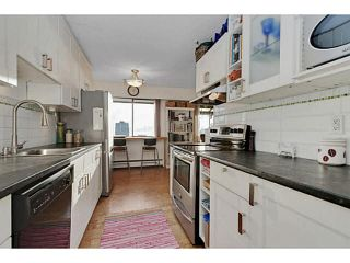 """Photo 9: 409 120 E 4TH Street in North Vancouver: Lower Lonsdale Condo for sale in """"EXCELSIOR HOUSE"""" : MLS®# V1102407"""