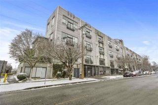 """Photo 21: 305 2001 WALL Street in Vancouver: Hastings Condo for sale in """"CANNERY ROW"""" (Vancouver East)  : MLS®# R2538241"""